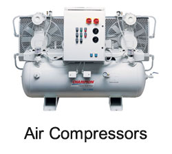 Air Compressor Sound Enclosures