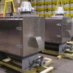Base mount units are built right on top of the PD package base