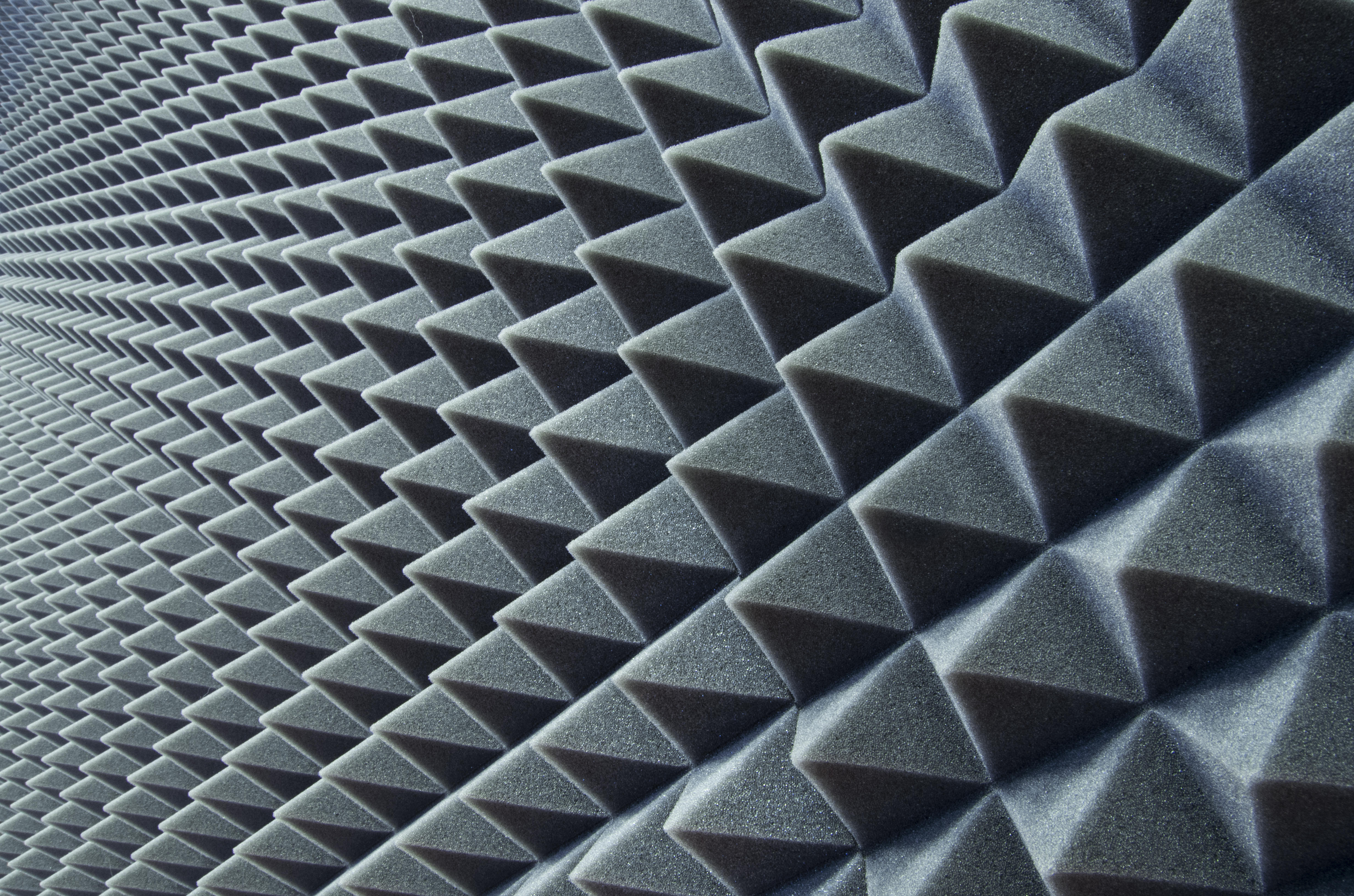 Soundproofing Industrial Equipment